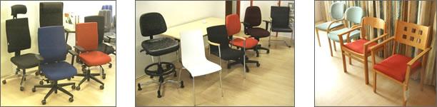 Bürostühle und Büromöbel bei ludwig-bueromoebel