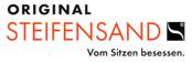 Bürostuhl Modell Logo Steifensand